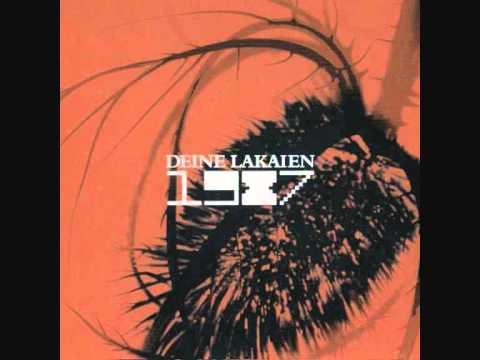 deine lakaien - on the way to narmada