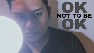 OK Not To Be OK (Cover) - Marshmello, Demi Lovato | Suicide Prevention Music Video | COVER by PJ
