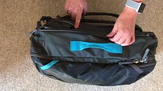 Cotopaxi Allpa Travel Pack Review