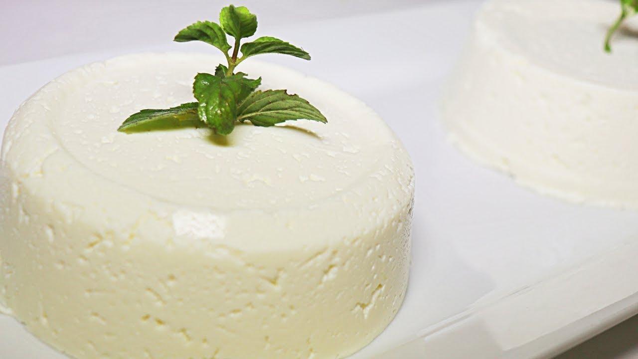 hacer queso en casa sin cuajo