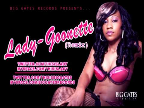 Lady - Goonette (REMIX)