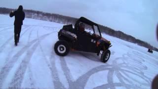 видео квадроциклы в тольятти