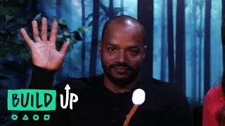 Camp Confessions with Donald Faison