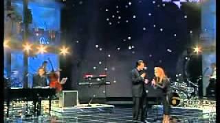 Anastacia in Italia su Rai Uno - Stasera Pago Io Fiorello (2004)