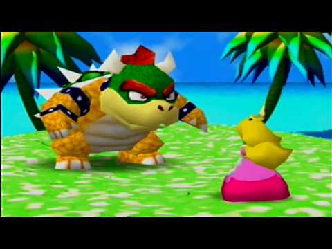 Mario Party 1 Japanese Episode 6 Yoshi's Tropical Island