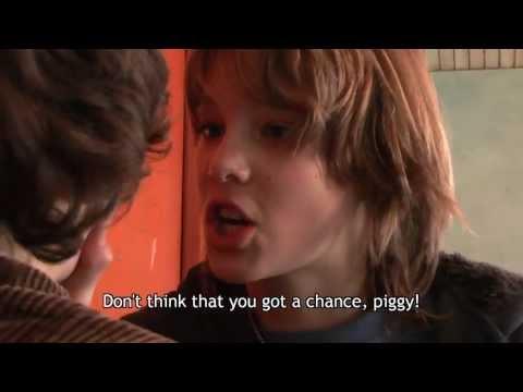 Award winning Anti-Bullying Film-/ German with English Subtitles 2010