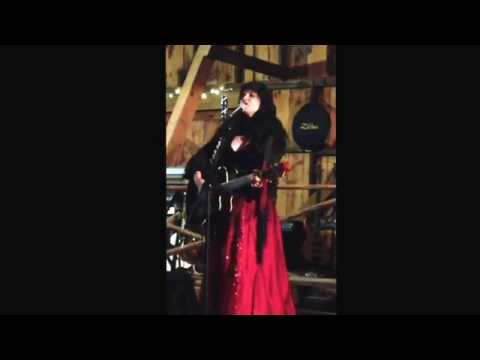 Wendy Rule Live at the Loft in Cosby TN Song- home