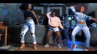 Tired M'Posh ft Dj Onyx (OFFICIAL DANCE VIDEO)