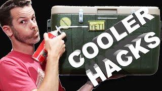 Better Than A Yeti Cooler? Insulate Your Cooler Cheap