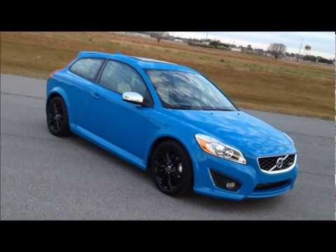 In Wheel Time looks at the 2013 Volvo C30 T5 R-Design Polestar Limited Edition review