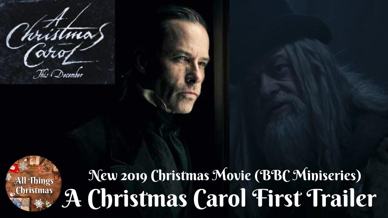 BBC A Christmas Carol Miniseries