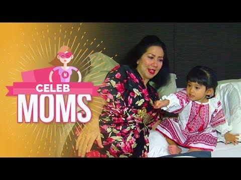 Celeb Moms: Vania | Menari di Kamar Bunda - Episode 251