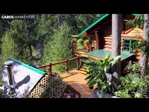 99 River Terrace Road Home For Sale on Vancouver Island, British Columbia