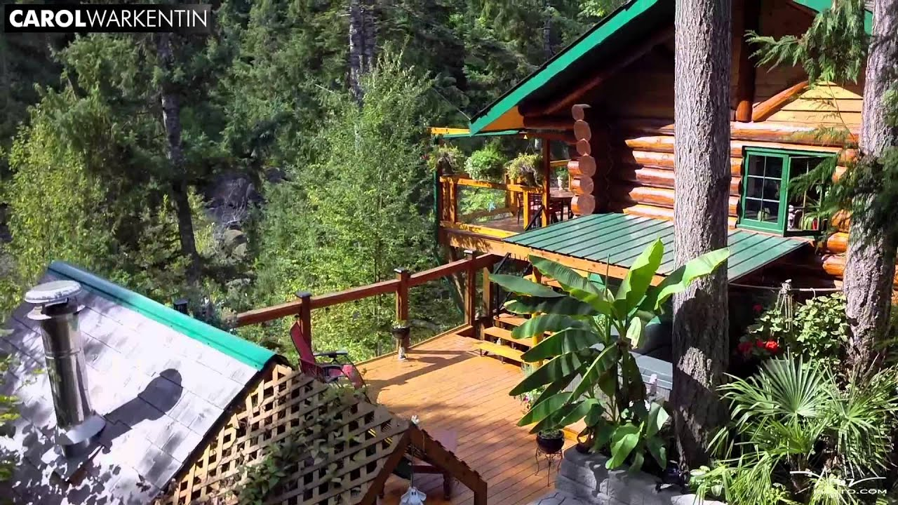 99 River Terrace Road Home For Sale On Vancouver Island British Columbia Youtube