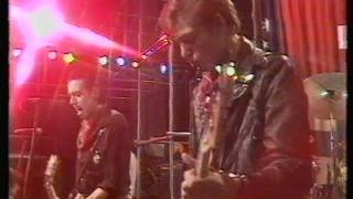 The Clash - Hate And War, Alright Now (10-03-79)