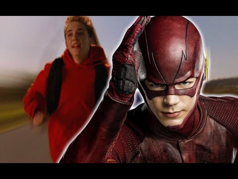 The Flash 2003 Original Pilot Explained  - The Flash Time Travel Weekly Adventures!