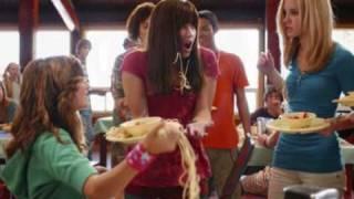 High School Musical 3 vs Camp Rock part 1