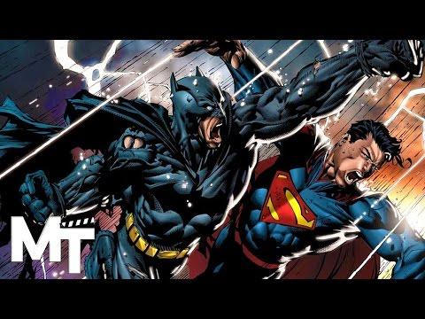 """Batman v Superman: Dawn Of Justice"" COMIC FAN Review - My Take"