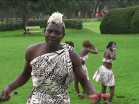 Download Onyango Ja Kadenge - Aluoch isanda