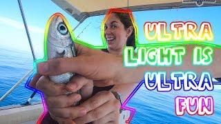 �������� ���� Ultra light is ultra fun! ������