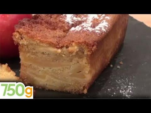 recette-de-quatre-quarts-aux-pommes--750g