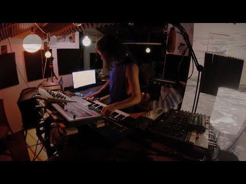 Studio Session Video - Life Is a Beach