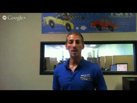 Cash For Cars Jacksonville - Sell A Junk Damaged Wrecked Car In Jacksonville Florida