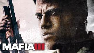 Mafia III - Lincoln Clay The Soldier Trailer