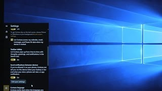 Cortana gets some new tricks in Windows 10 (How To)