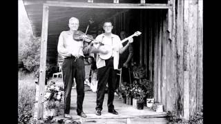 Tommy Jarrell and Fred Cockerham - Amazing Grace