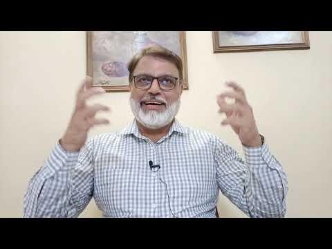 2 Peter 1:12-21 I Peter's Resolve & Resources l Urdu Sermon  l Dr Asif John l 16th October 2019
