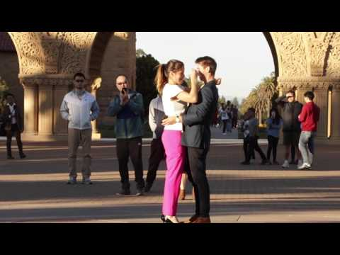 Jack and Nicole's Stanford Proposal