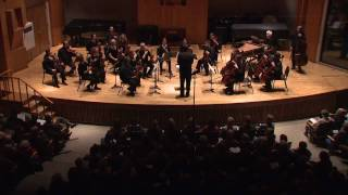 Handel Concerto Grosso op. 6 no. 10 part 1/3