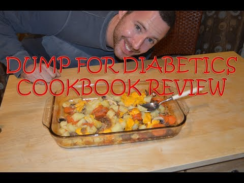 As Seen On TV Dump For Diabetics By Kathy Mitchell Review