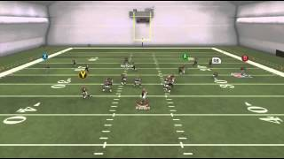 Madden 25 Defensive Scheme 34 Over Ed Breakdown pt 3 Fast Pressure