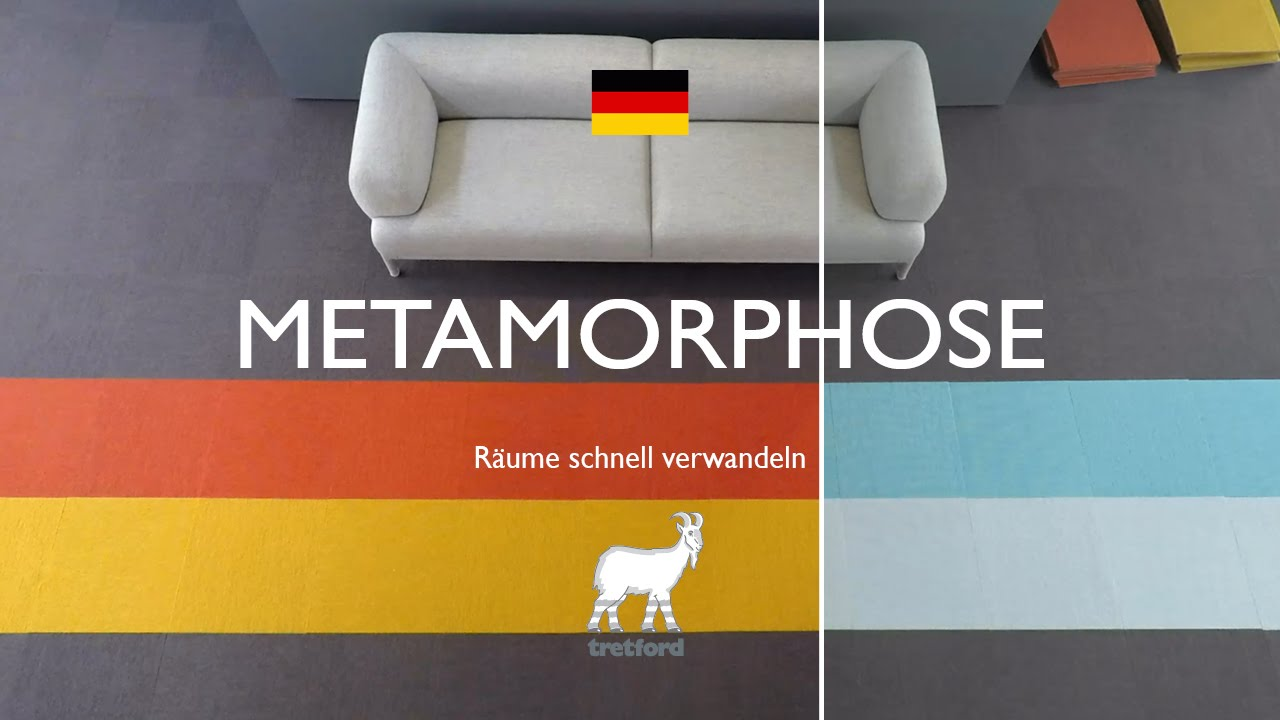 tretford Metamorphose - YouTube