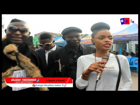 Papa wemba 1 déjà : bo landa ndenge ba journaliste ba panzi makambu avec bijoux tshisuaka !!