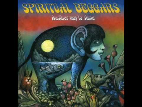 Spiritual Beggars - Blind Mountain