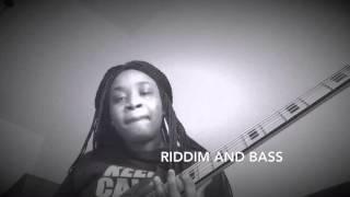 Riddim and bass soca Tuesday-Ishika Charles