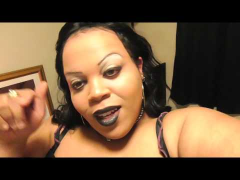 March 6, 2016 Another Foxy Brown video!!! - YouTube