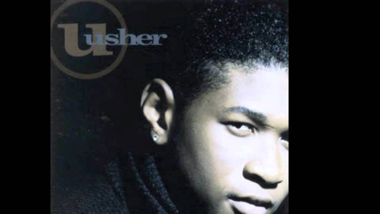 Get What Done Make It Right How You >> Usher I Ll Make It Right