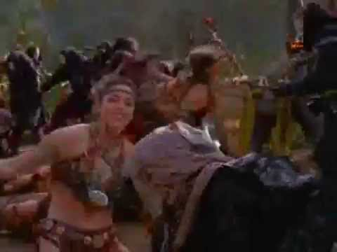 Xena : Amazon Sons Of War [To Helicon And Back]