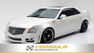 Cadillac va Formula avto Xizmat dan Bo'yoq Tana ta'mirlash