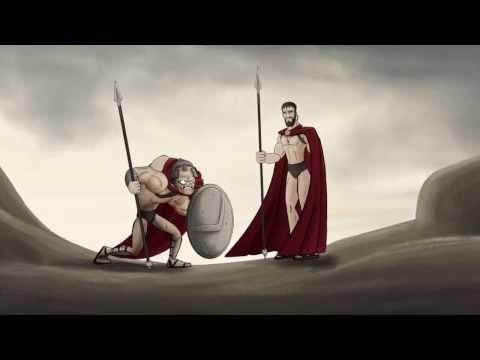 300 спартанцев фильм, 2006 Википедия