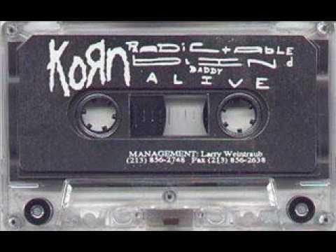 Korn A Demo