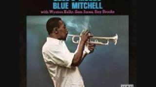 Blue Mitchel - I