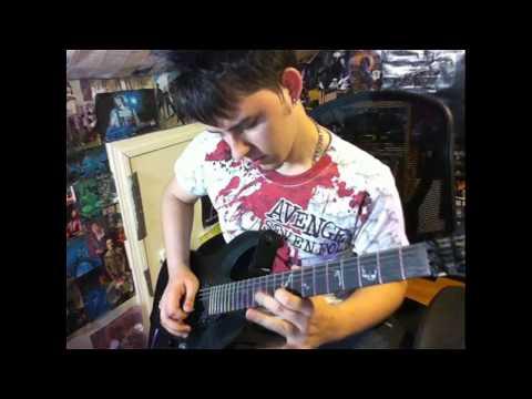 Goldeneye 64 Guitar Medley
