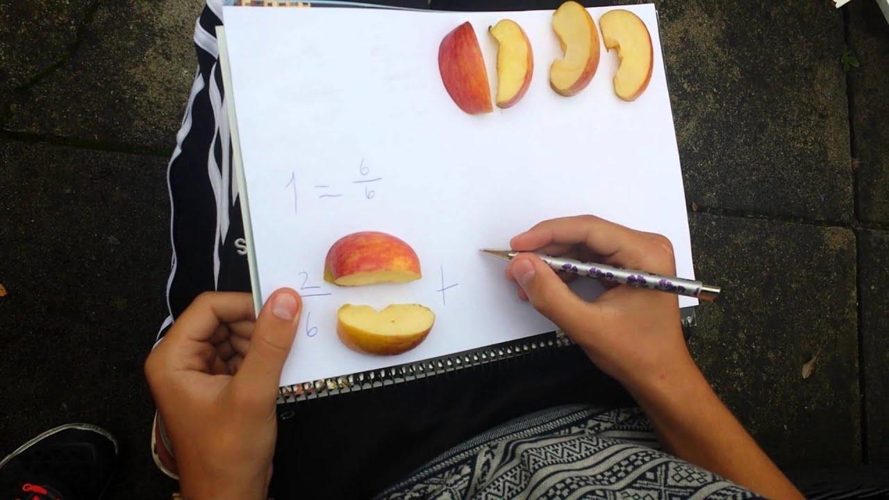 Matematik video - Regneregler