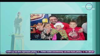 8 الصبح - أحمد يونس عن أعمال الخير