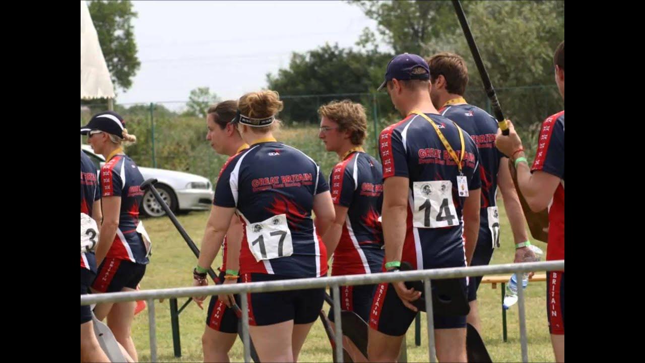 British dragon boating team insulin steroid